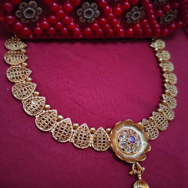 Har Set Antique Gold