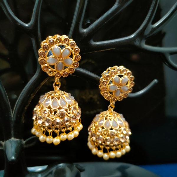 Jhumka Earrings JMKE1062
